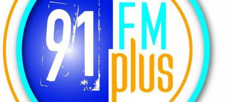 Emission Scenorama par Annick Delefosse sur FM Plus
