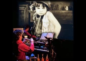 TOTAL FESTUM – Ciné-concert de Roberto Tricarri – Pierrot Pierrette de Louis Feuillade