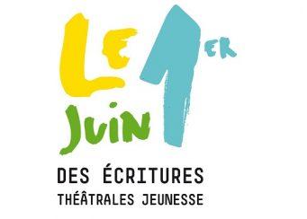 1er juin 2017 des écritures théâtrales jeunesse : Lectures