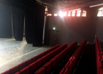 Théâtre La Vista – La Chapelle : Portes ouvertes