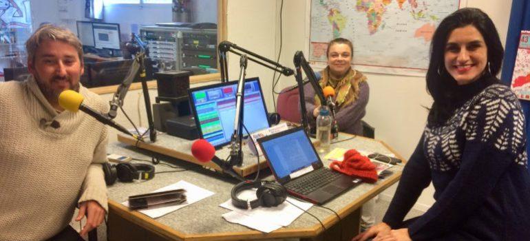 Radio Lenga d'Oc – 95.4 – Lo Miègjornau – Têtes de Bois