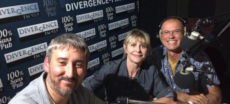 Divergence-FM 93.9 – A ECOUTER : Emission du Théâtre à tous les coins – 17/10/2019