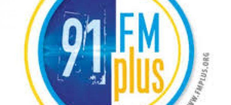 FM Plus – Scén'Orama – Ven 21 Oct – Saison 16/17