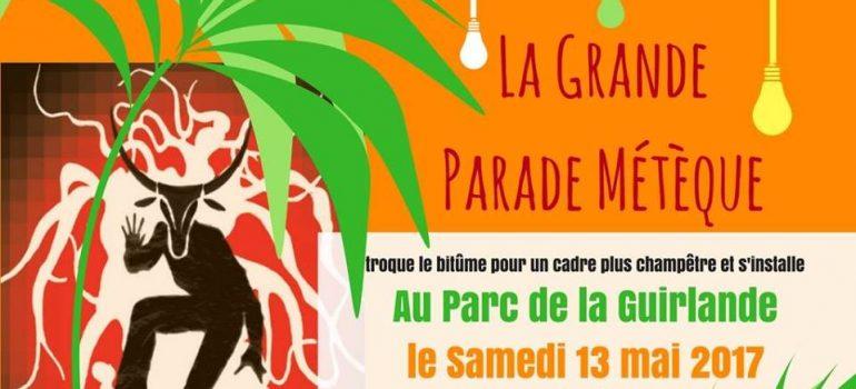 La grande parade métèque débarque à Montpellier!