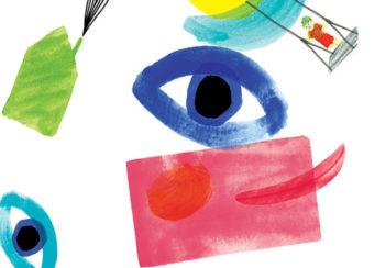 Des yeux pour te regarder